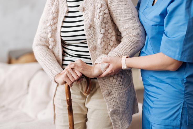 Haushaltshilfe Bei Pflegegrad 3